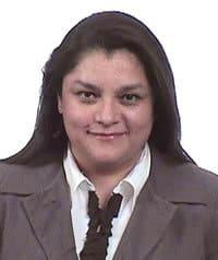 Alexandra J. Obregon-Tito