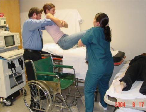 Basic Patient Care