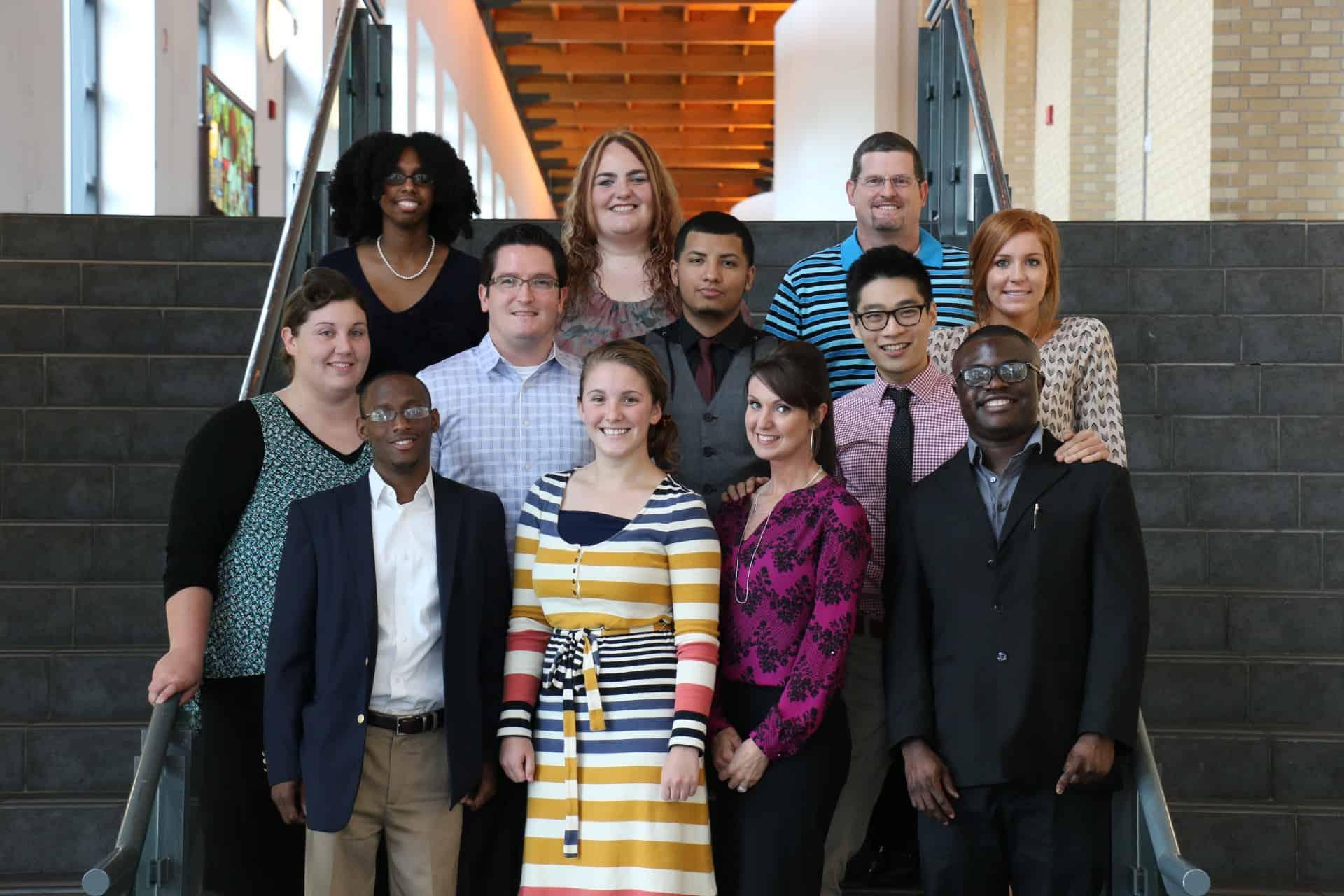 CRC-2015-Graduates