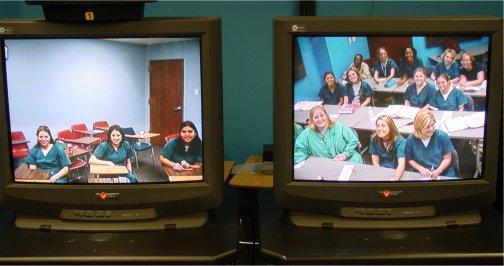 Interactive Video Class