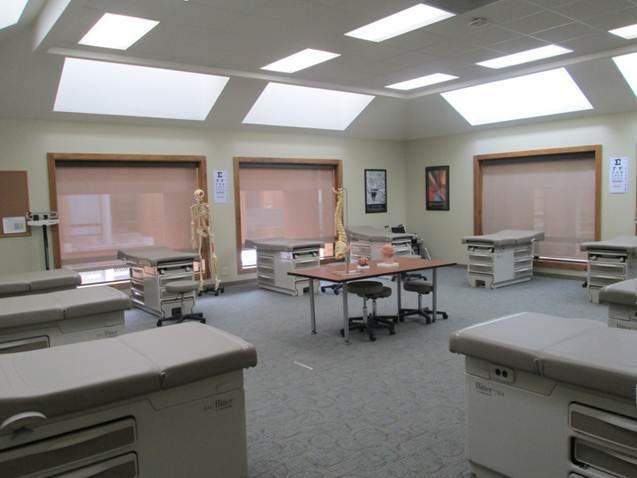 PA classroom 2