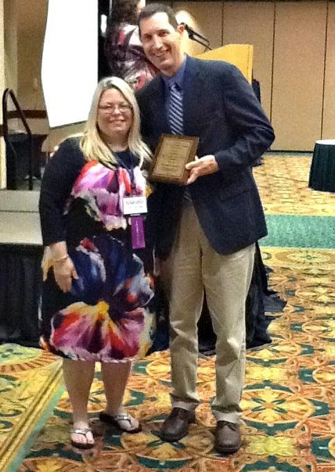 speech-audiology awards