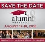Alumni Weekend MLS