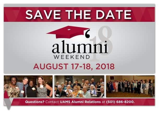 Alumni Weekend MLS
