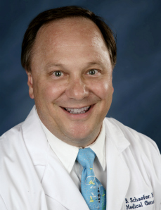 Dr. Bradley Schaefer