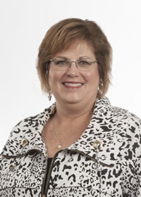 Linda Haubenstein