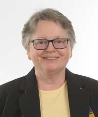Theresa Morris