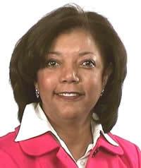 Gloria Richard-Davis
