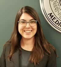 Elizabeth Garcia, DPT