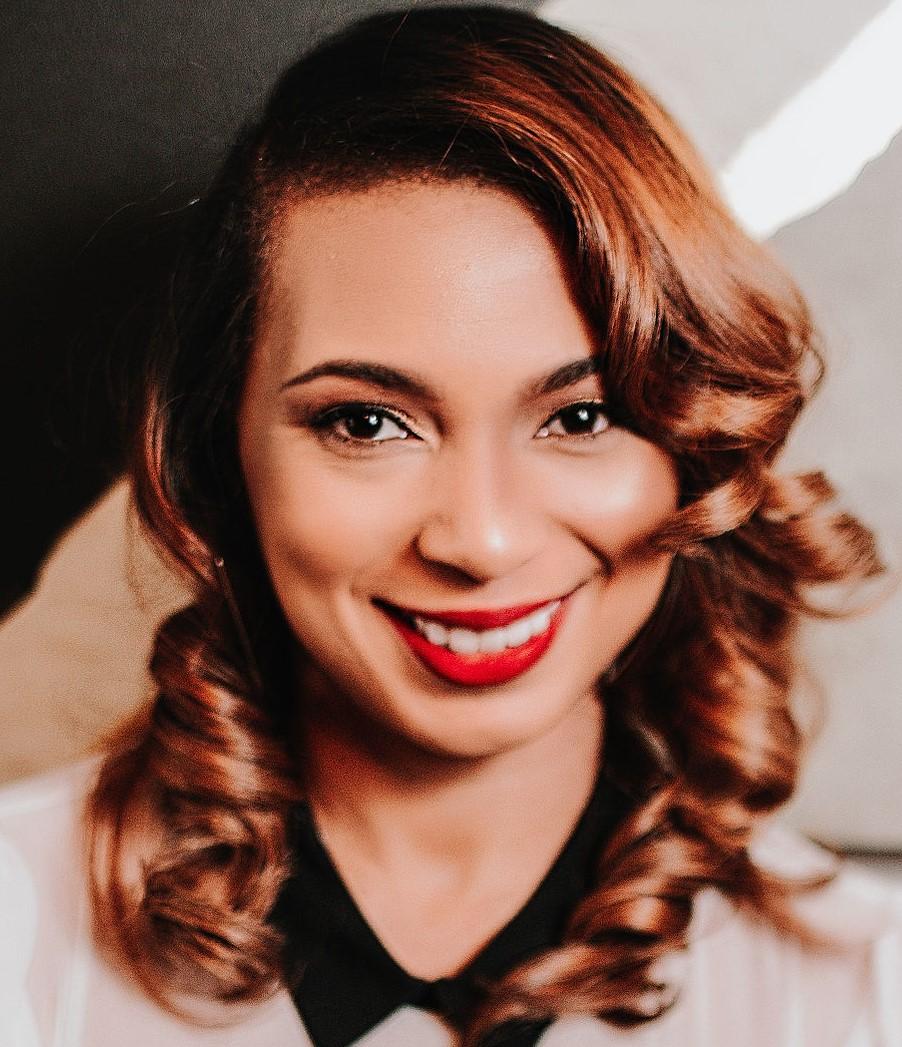 Portia Carr