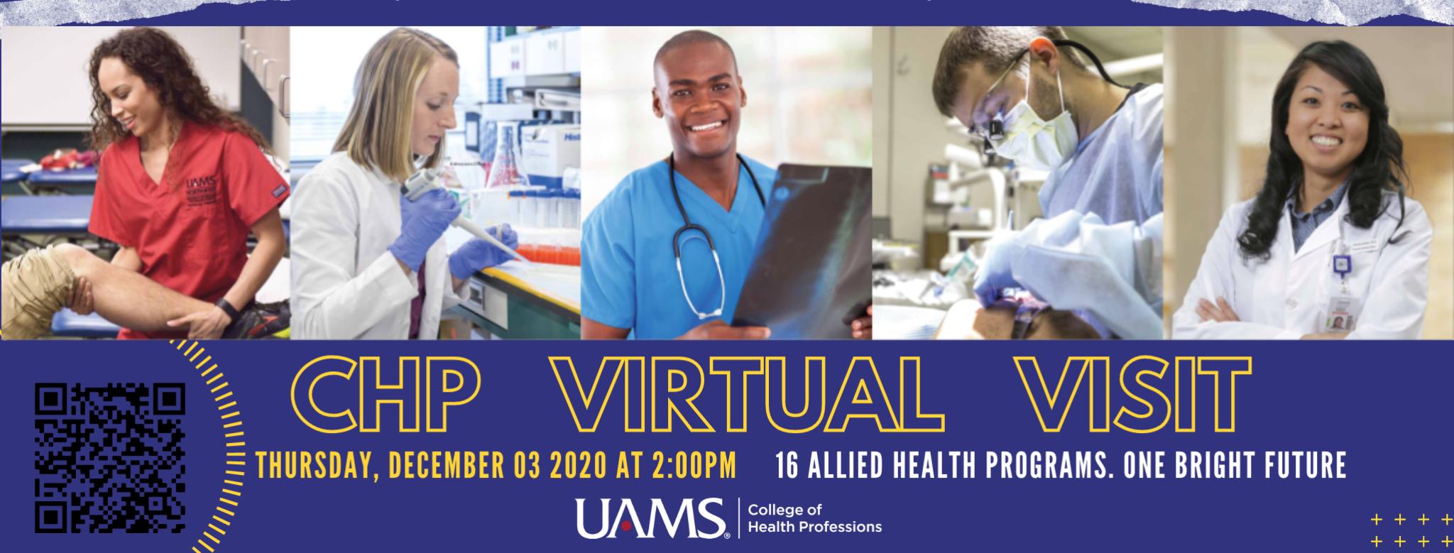 CHP Virtual Visit